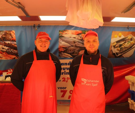 Vishandel Jan van Sjalf