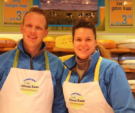 Altena Kaas