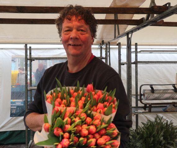 V.O.F. Beijer bloemen en plantenhandel