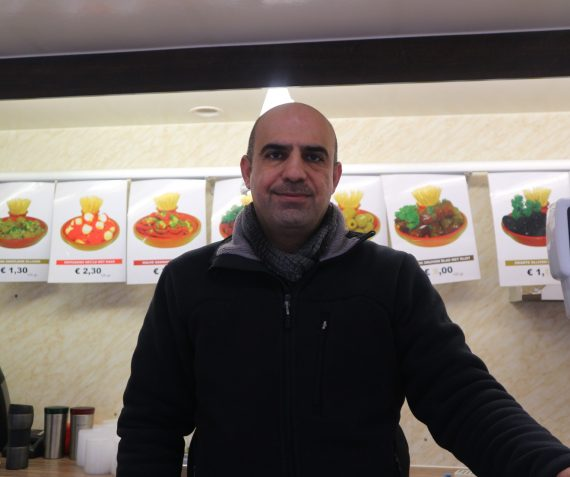Sima Mediterran delicatessen