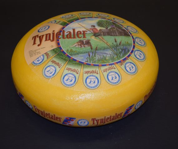 Tynjethaler; Boer'n gatenkaas