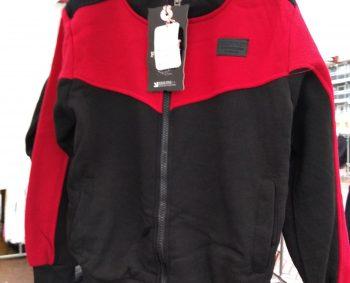 Vest in 3 kleuren voor jongens, Euro 8,00