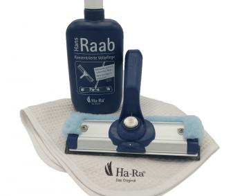 NIEUW! Ha-Ra biologische schoonmaakartikelen!