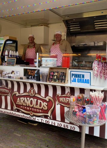 Arnolds Fun & Foods