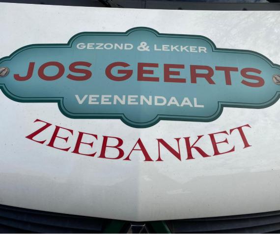 Jos Geerts Zeebanket