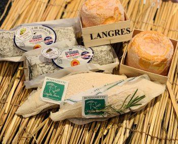 Heerlijke Franse specialiteiten